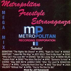 Faire, Sebastian, April, MKG, Linda Valenti Cheree: MP3 Downloads