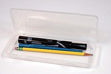 Caja de almacenamiento de polipropileno transparente con ...