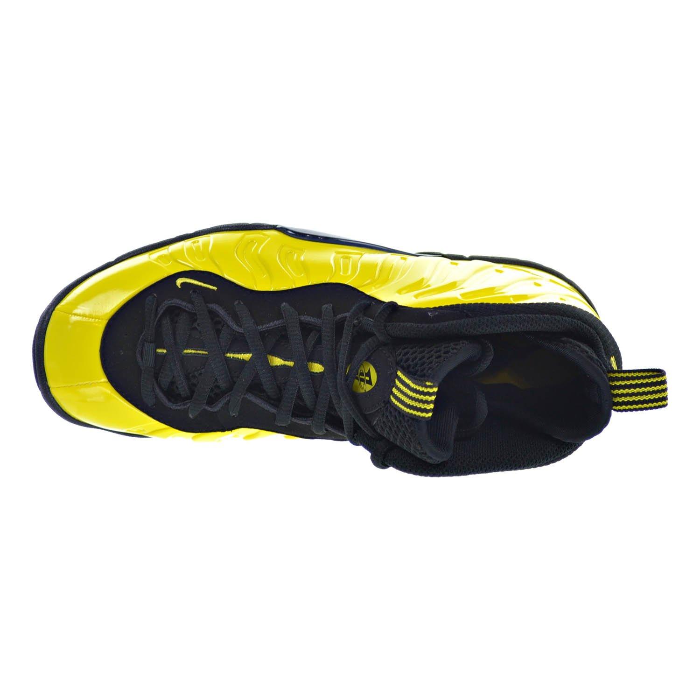 b72991db3d Amazon.com | Nike Air Foamposite One Wu-Tang Big Kid's Shoes Optic  Yellow/Black 644791-701 (6 M US) | Basketball