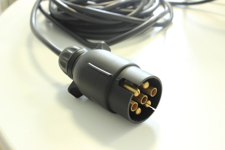 Anhängerbeleuchtung magnetisch Beleuchtungsset Rückleuchten ...