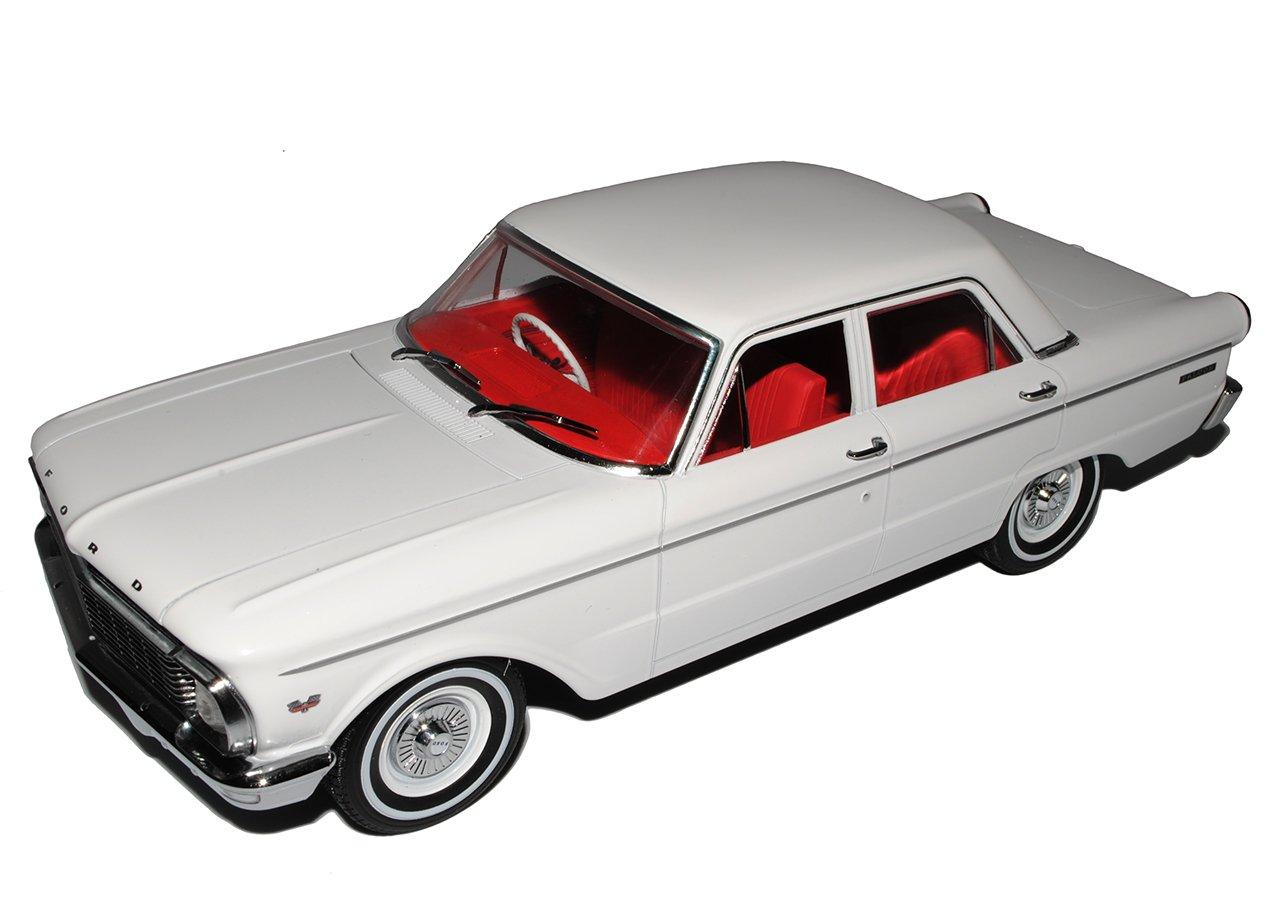 Grünlight Ford Falcon XP Limousine Weiss 1965 DDA Serie 1 von 250 Stück 1 18 Modell Auto B01GVTWKJ2 Motorfahrzeuge Am praktischsten | Schöne Kunst