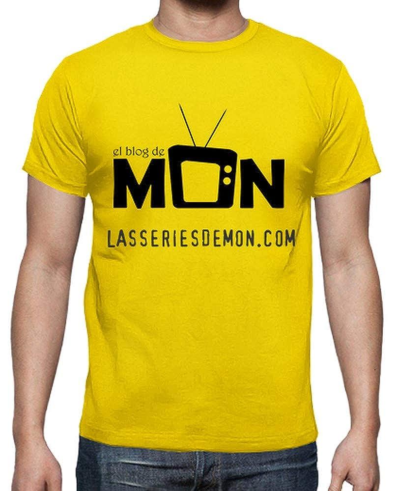 latostadora - Camiseta el Blog de Mon para Hombre: mon ...