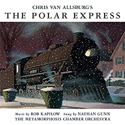 The Polar Express and Dr. Seuss's Gertrude