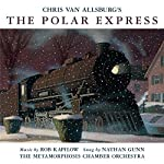 The Polar Express and Dr. Seuss's Gertrude  | Chris Van Allsburg,Rob Kapilow,Theodor Seuss Geisel