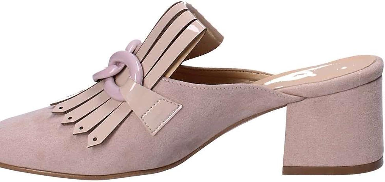 Grace shoes 1939 Sandales Femmes Rose