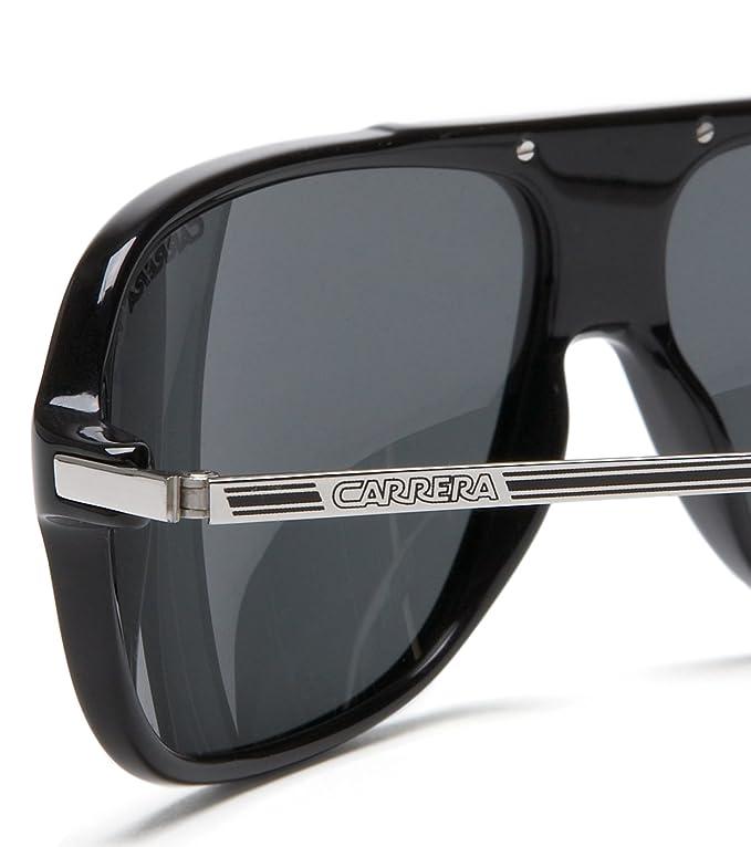e6d226bafc0 Amazon.com  Carrera Cool Navigator Sunglasses