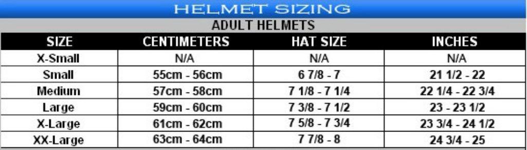 Novelty German Flat Black Chopper Biker Motorcycle Helmet (Medium)