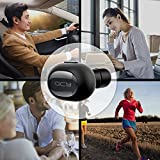 Bluetooth Headset, MINI Invisible Bluetooth