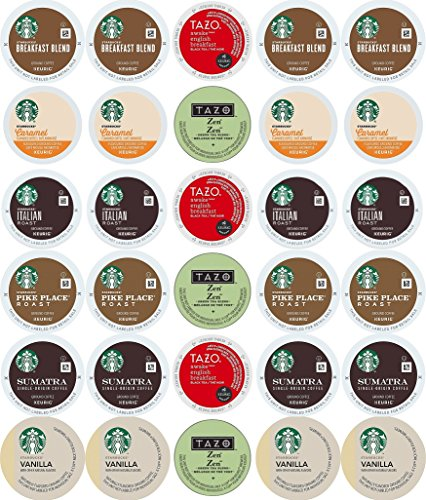 keurig starbucks holiday blend - 9