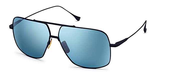 a1dc3254f219 Sunglasses Dita FLIGHT. 005 7805 E-NVY Matte Navy w Dark Blue-Black ...