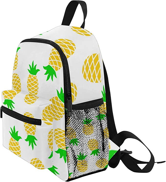 SLHFPX Sea Turtle Coral School Backpack for Boys Kids Primary School Bags Children Backpacks