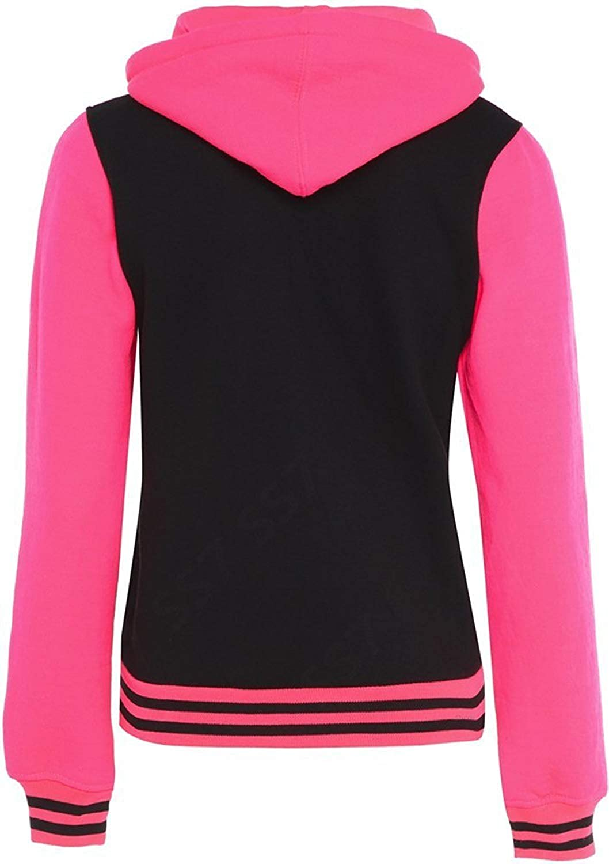 Sizes 16-30 SS7 Womens Plus Size Hoody Jacket