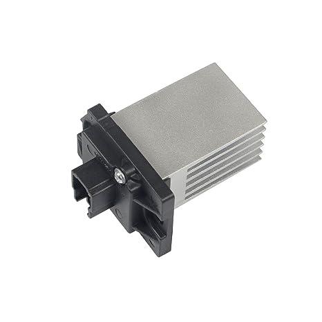 amazon com: a-premium blower motor resistor for kia optima 2006-2010  hyundai azera 2006-2011 genesis 2009-2014 equus sonata tucson veracruz:  automotive