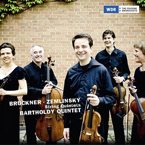 Bruckner String Quintet - 7