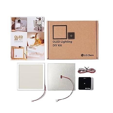 Amazon.com: UIV OLED Light 4000K Energy-Saving Lamp No UV Anti ... on diy ladybug, diy bat, diy bee, diy bug, diy frog, diy owl, diy lion, diy horse,
