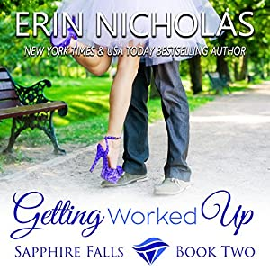 Getting Worked Up Audiobook