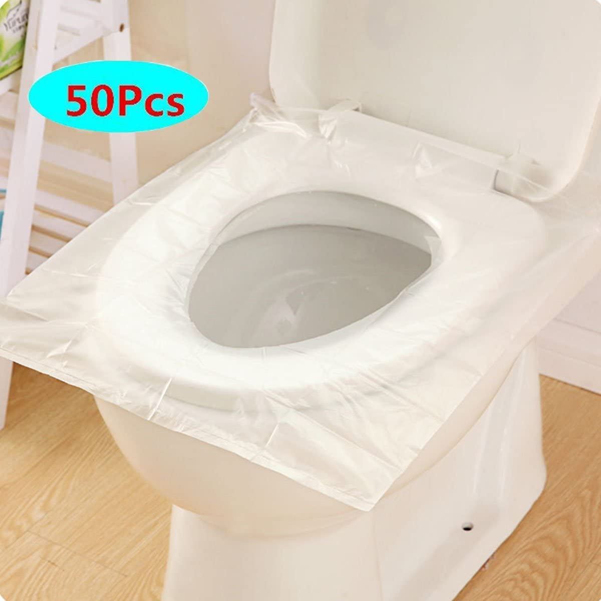 Bolsas de papel para asiento de inodoro