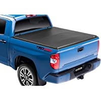 Gator ETX Soft Tri-Fold Truck Bed Tonneau Cover | 59404 | Fits 2005 - 2015 Toyota Tacoma 5' Bed | Made in the USA