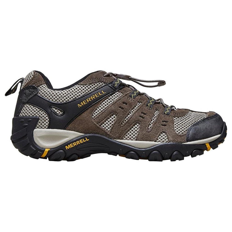 Amazon Merrell Men s Accentor Stretch Walking Shoe