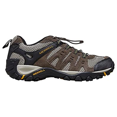 accentor Mens Walking/Hiking Sneakers/Shoes