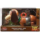 Disney - Slinky Dog Talking Figure - New in Box