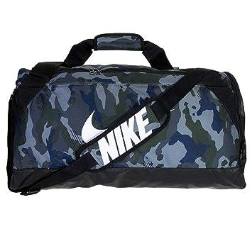 fa950dd8a514 Nike Nk Brsla M Duff - Aop Gym Bag  Amazon.co.uk  Sports   Outdoors