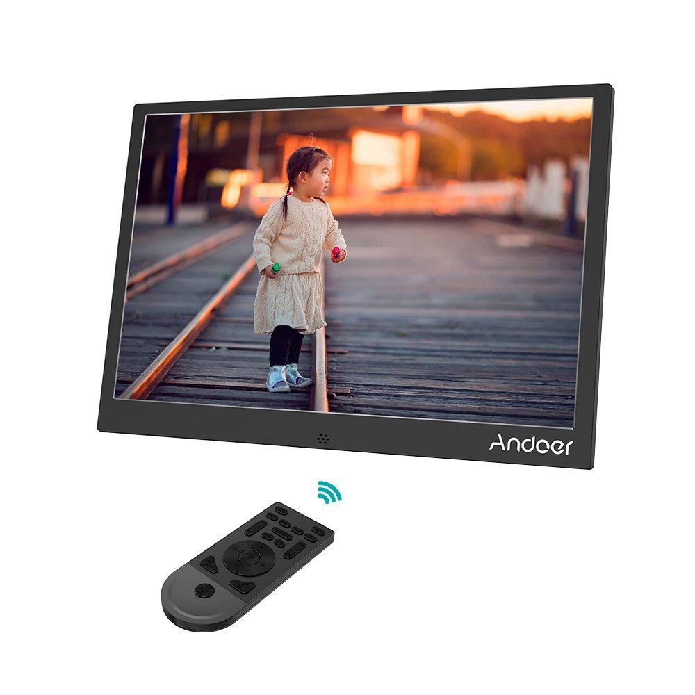 Amazon.es: Marcos digitales - Fotografía y videocámaras: Electrónica