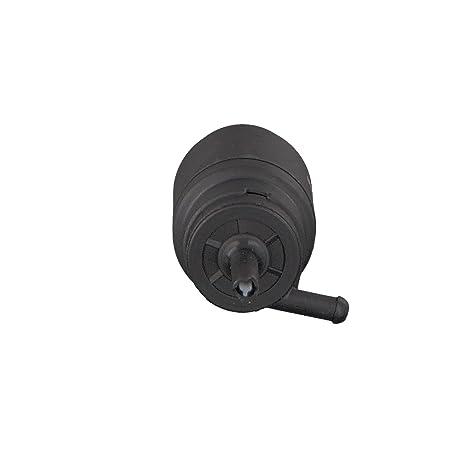 Febi Bilstein 03940Â Bomba limpiaparabrisas (para parabrisas limpiador equipo): Amazon.es: Coche y moto