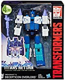 "Buy ""Transformers Titans Return Overlord Decepticon Figure"" on AMAZON"