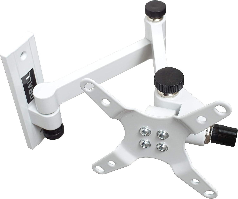 Drall Instruments Monitor Tv Wandhalterung Tft Lcd Led Elektronik