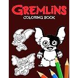Gremlins A Coloring Book Amazon Com Books