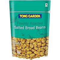 Tong Garden Salted Broad Beans, 500g