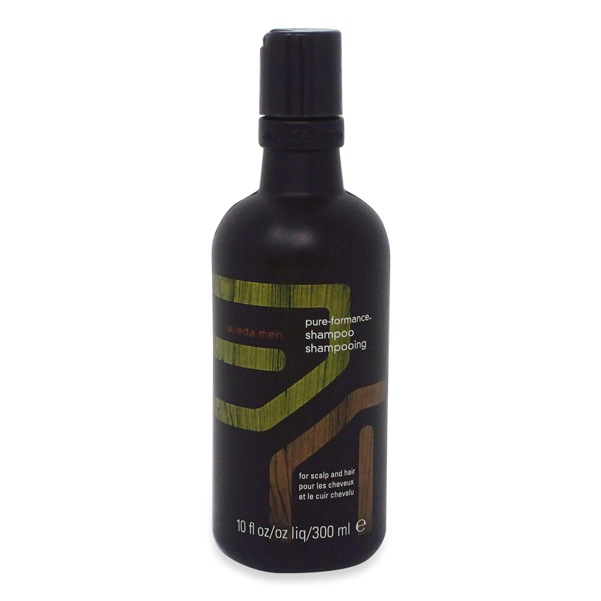 Aveda Mens Pure-Formance Shampoo for Men, 10-Ounce by Aveda