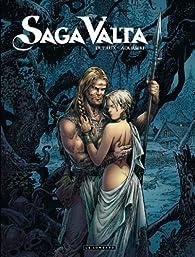 Saga Valta, tome 1 par Jean Dufaux