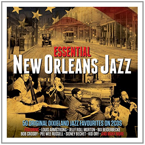 Essential New Orleans Jazz - Various