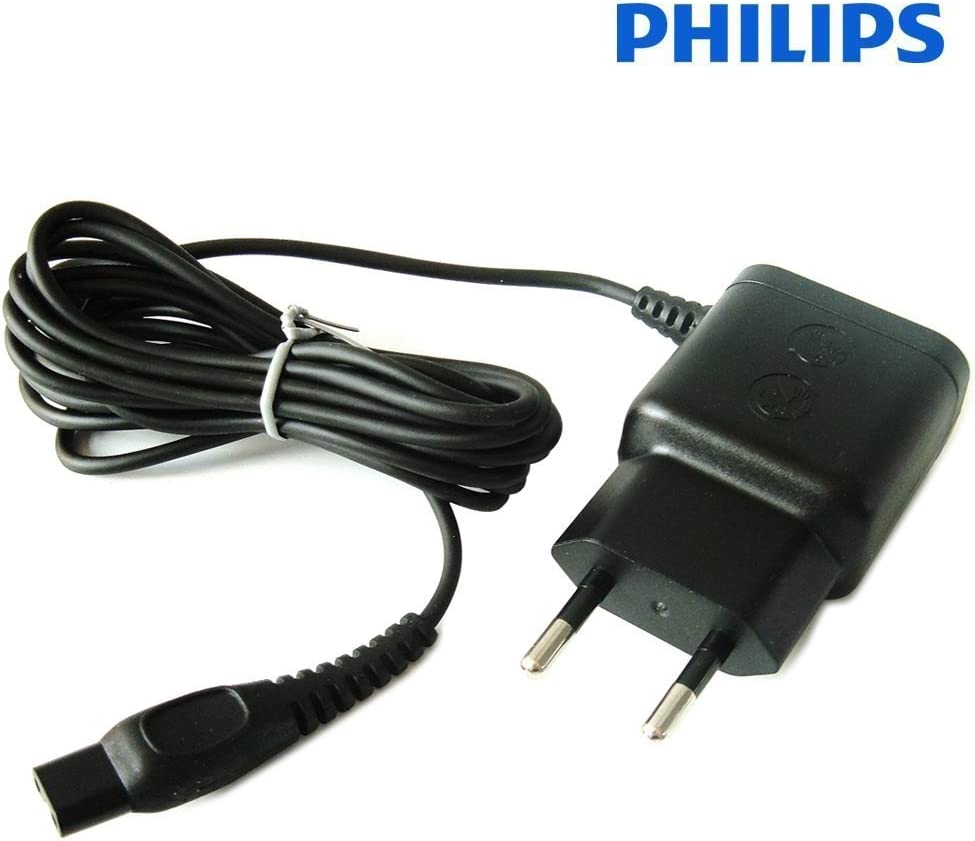MAINS CHARGER FOR Philips Bikini