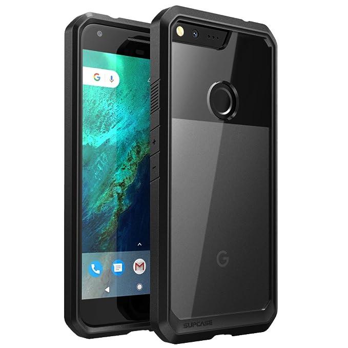 """2 opinioni per Custodia Google Pixel XL (5.5""""), SUPCASE [Unicorn Beetle]- Cover Protettiva con"""