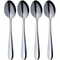 Master Class - Juego de 4 cucharillas (Acero