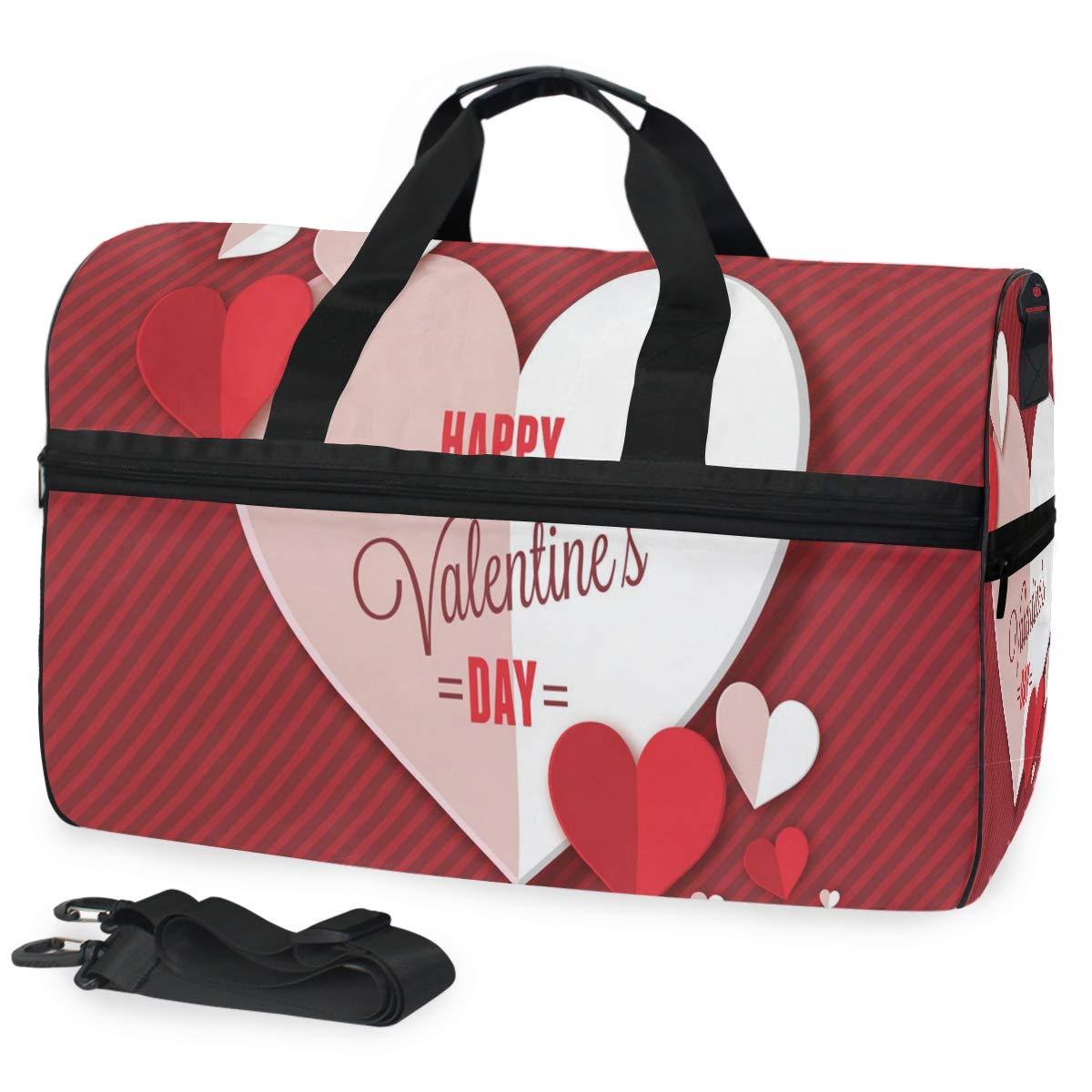 Gym Bag Special Valentine