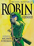 img - for Robin of Sherwood book / textbook / text book