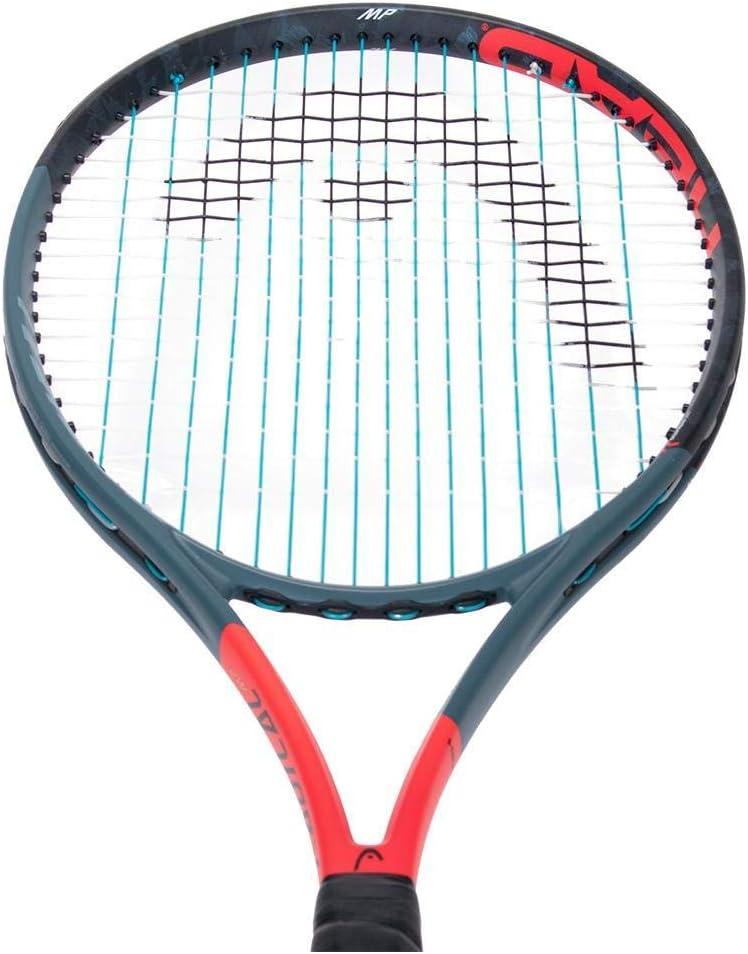 Head Graphene 360 Radical MP Tennis Racquet 4 1//2