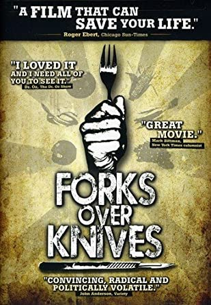 NETFLIX FORKS OVER KNIVES EXTENDED