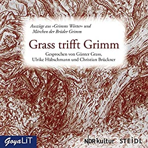 Grass trifft Grimm Hörbuch