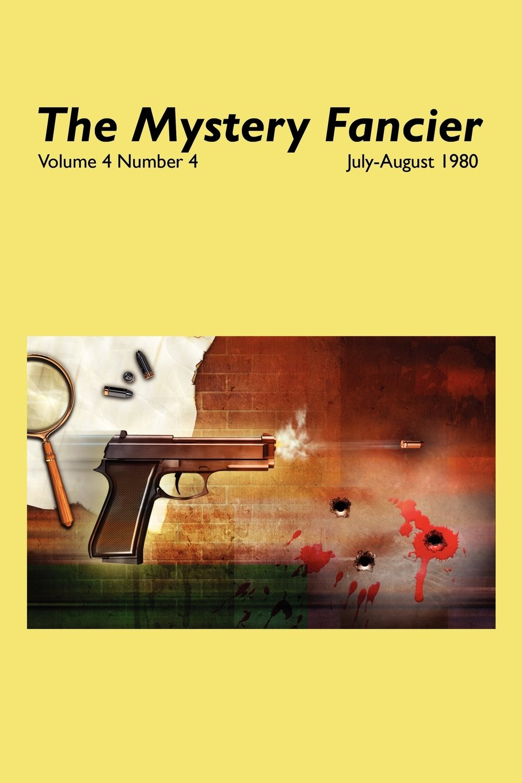 Paperback Quarterly (Vol. 4 No. 4) Winter 1981 pdf