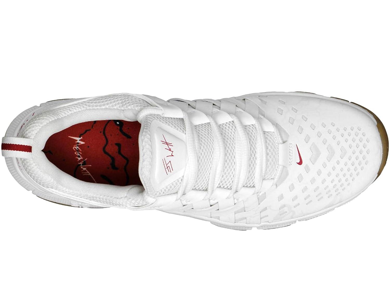 c1cc416faac4 ... release date nike free trainer 5.0 mega watt white gym red 624726 100  size 11 amazon