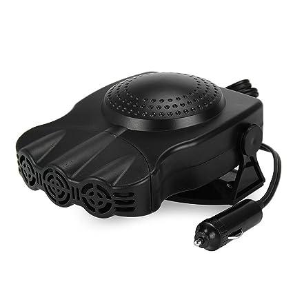 Amazon Com Cjc 12v 150w Car Vehicle Cooling Fan Hot Warm Heater