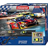 Carrera Digital 132 Masters of Speed Playset