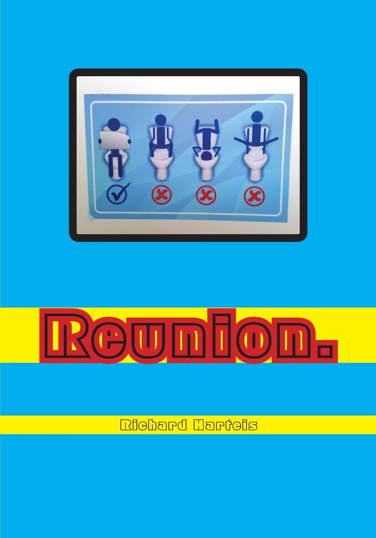REUNION: A Spiritual Travelogue pdf