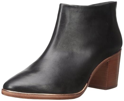Ted Baker Women's Hiharu Boot, Black, ...