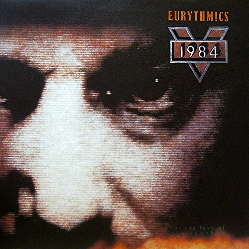 Long-awaited 1984 ORIGINAL Max 54% OFF LP SOUNDTRACK